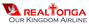 Real Tonga Logo
